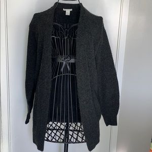H&M Loose Sweater - Size Small